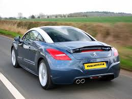 peugeot rcz 2015 peugeot rcz uk car review u2022 car cosmetics