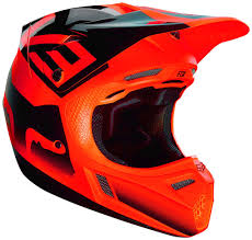 orange motocross helmet fox flip flops fox v3 shiv helmets motocross orange black fox t