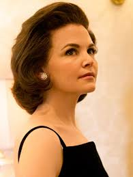 jacqueline kennedy which actress makes the best jackie kennedy glamour