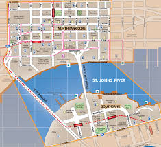 Jacksonville Florida Map by Core Map Oct 20123 Jpg