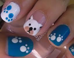 35 dog nail designs nuthin 039 but a nail thing dog nail art