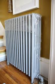 modern kitchen radiators how to paint behind a radiator merrypad