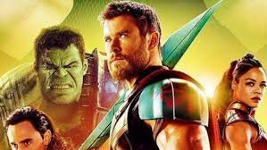 Thor Ragnarok Thor Ragnarok Reactions Here S What The Critics Are Saying