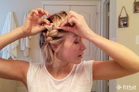 what kind of hair do you use for crochet braids 3 hairstyles that look great sweaty fitbit blog