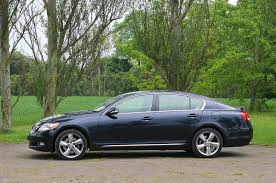 lexus gs 450h noise lexus gs saloon review 2005 2011 parkers