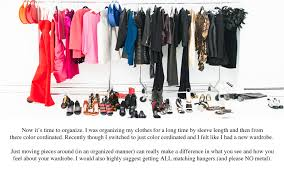Clean Out Your Closet How To Successfully Clean Out Your Closet Clothes U0026 Quotes