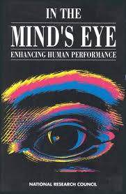 mind s in the mind s eye enhancing human performance the national