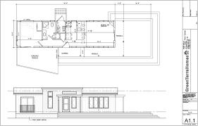 Mobile Home Plans 12x40 Mobile Home Plans Home Decor Ideas