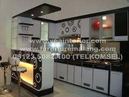 desain kitchen set minimalis modern jual kitchen set malang kitchen set minimalis kitchen set mini
