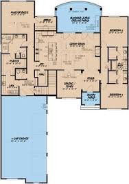 Two Master Bedroom Floor Plans Dual Master Bedroom House Plans Dual Master Or Owner Bedroom