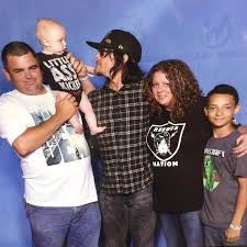 convention bureau d ude we all were excited to meet norman reedus picture of donald e
