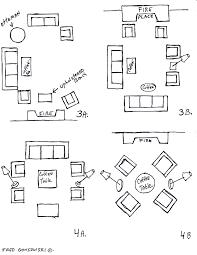 Bedroom Furniture Layouts Living Room Furniture Arrangement Officialkod Com