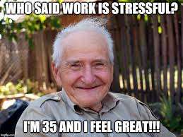 Stressed Out Memes - work stressful nope imgflip