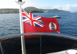 Virgin Islands Flag Yacht Registration Basics Yachts International