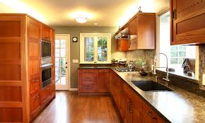 Mahogany Kitchen Designs Custom Mahogany Kitchen Berkeley Mills