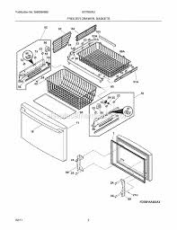 electrolux ei27bs26js3 parts list and diagram ereplacementparts com