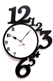 modern wall clocks best fair designer wall clocks online home