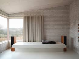 minimal house to relax your mind