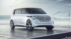 volkswagen buzz price vw i d buzz concept foretells an electric autonomous microbus