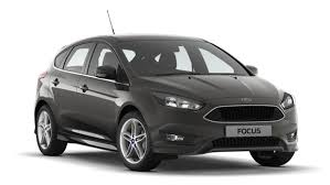 ford focus colour guide with prices carwow