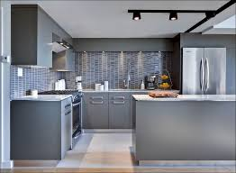 Charcoal Gray Kitchen Cabinets Charcoal Kitchen Cabinets The Great White Debate Blue Kitchen