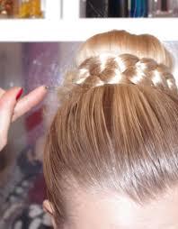 easy braided hairstyles step by step u2013 ptcome com