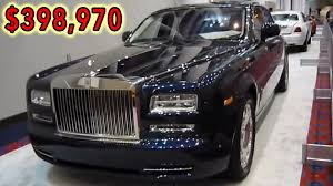 roll royce carro 2013 rolls royce phantom sedan base price 398 970 00 exterior