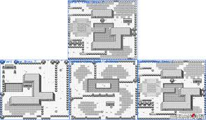 safari zone map dex safari zone kanto in green pkmn
