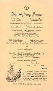 thanksgiving remarkable thanksgivingr menu ghk1112134a