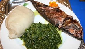 cuisine congolaise brazza bon app congo brazzaville