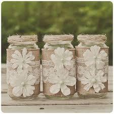 burlap for wedding decorations wedding corners