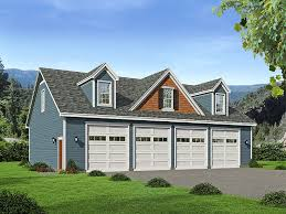 8 car garage 8 car garage plans 8 car garage plan features 4 tandem bays