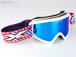 motocross goggles tinted eks brand goggle review motorcycle usa