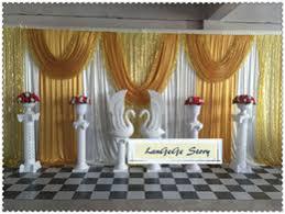 wedding backdrop online ivory wedding curtain backdrops online ivory wedding curtain
