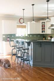 Painted Kitchens Cabinets 312 Best Painted Cabinets Images On Pinterest Kitchen Painting