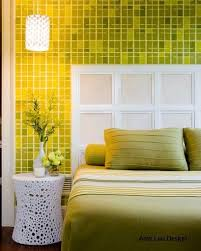 Bold Bedroom Designs Created With Bright Bedroom Colors - Bedroom design and color