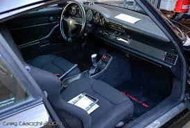 Porsche 993 Interior Fs 1996 Porsche 993 C4s Black Black Rennlist Porsche