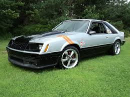 Black 95 Mustang Gt My 79 Indy Pace Car Mustang Factory 2 3l Turbo 4spd Now With Wc