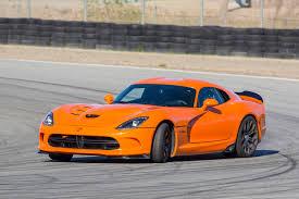 Dodge Viper Orange - chris harris drives the 645bhp dodge viper acr cars