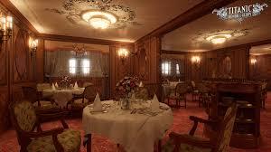tumblr titanic honor and glory demo 3 a la carte restaurant