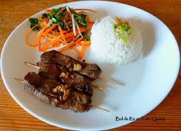 cuisine asiatique boeuf brochettes de boeuf aux 5 parfums cuisine asiatique