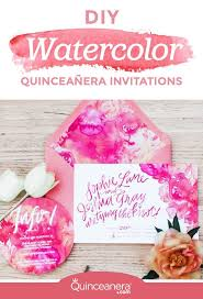 quinceanera party invitations 35 best quinceanera on a budget images on pinterest quince ideas