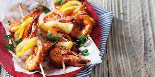 cuisine crevette cuisson crevette au barbecue facile et pas cher recette sur