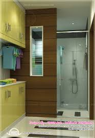 home interior design kerala style kerala home bathroom designs about this contemporary house