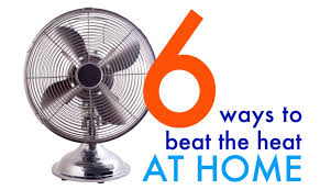 best way to cool a room with fans 6 smart ways to escape the summer heat at home inhabitat green