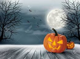 halloween spooky background vector royalty free cliparts vectors