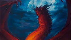 here be dragons lord of the night by stephen najarian u2014 kickstarter