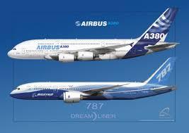 siege plus a380 ram boeing 787 dreamliner 5 units 1st 2014 2nd 2015 3rd 4th