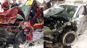 nissan tsuru 2015 récord de seguridad causa el retiro del popular nissan tsuru del