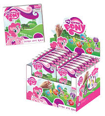 My Little Pony Blind Bags Box My Little Pony Ring Figure Blind Bags Mlp Merch
